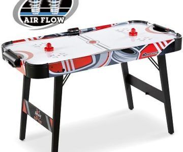 48 Inch Air Hockey Table on sale for Only $10