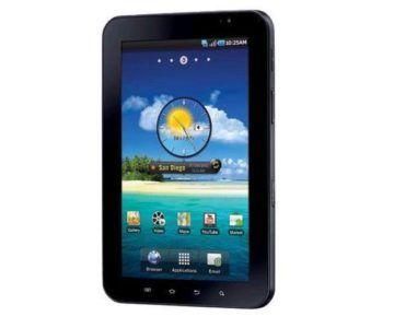 Samsung Galaxy Tab on sale for $45