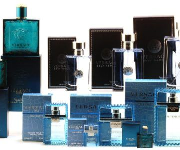 65% off Versace Cologne for Men