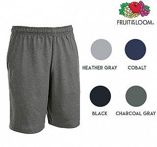 Men's Jersey Shorts for $3.99 Each + Free Shipping