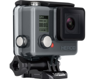 GoPro Hero+ on sale for just $55
