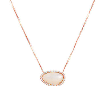 Rose Gold Plated Necklace on sale for only $3.99 with Free Pickup