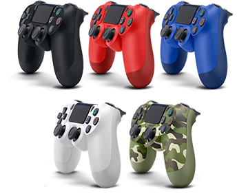 Sony PS4 Controllers on sale for $39.99