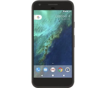 32GB Google Pixel for Verizon on sale for just $165