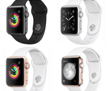 Get an Apple Watch for just $115
