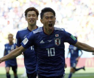 30% off Japan World Cup Jerseys and Gear