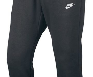 Nike Comfort Fleece Standard Fit Joggers for $24 with Free Shipping