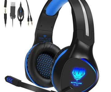 Xbox One Gaming Headset for $12