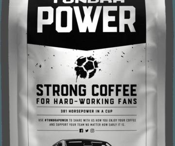 FREE – Bag Of Coffee