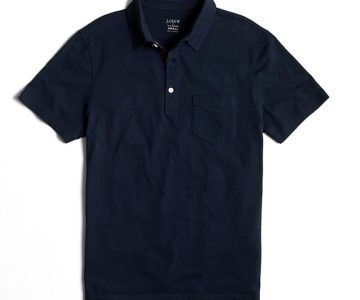 J. Crew Polos on sale for just $11.60