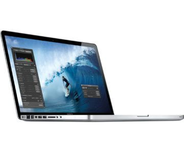 15″ Apple MacBook Pro with i7 Processor – $479.99
