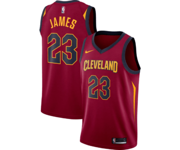 LeBron James Jersey for $25
