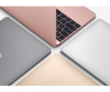 New 12″ Apple MacBook for $899.99 (retail $1,299.99)