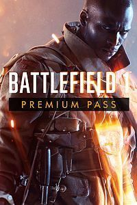Battlefield 1 Premium Pass for Xbox One is only $12.50