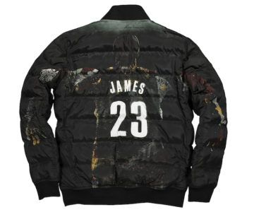 75% off NBALab X The Very Warm X Barneys New York Jackets
