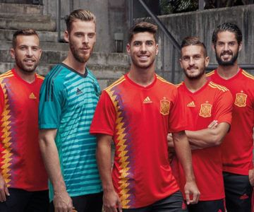 50% off World Cup Jerseys and Merchandise