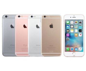 Unlocked iPhone 6 w/Accessories and Warranty for $139.99
