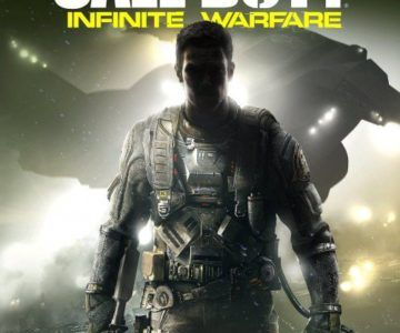 Call Of Duty Infinite Warfare on sale for just $3.89