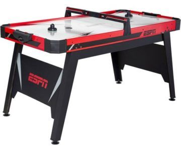 ESPN 60 Inch Air Hockey Table for only $35