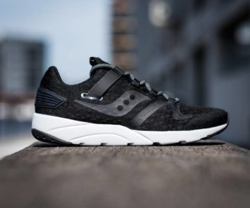 Saucony Grid 9000 MOD for $25 with Free Shipping