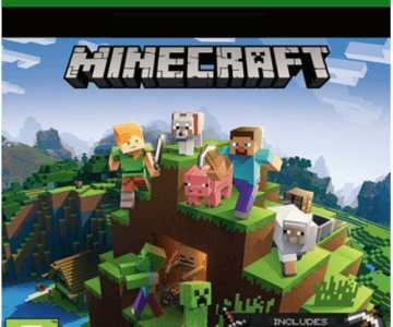 80% OFF – Minecraft: Xbox One Explorers Pack DLC only $1.29