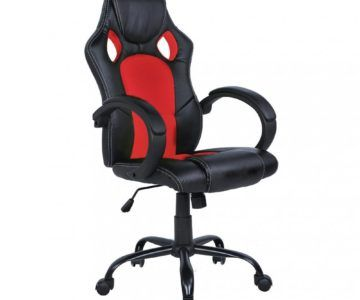 Racer Style Gaming Chair on sale for $56.94