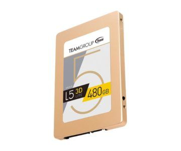 480GB SSD Hard Drive on sale for $89.99