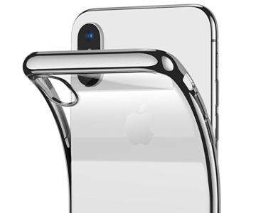 Ultra Thin iPhone X Case for $1.99