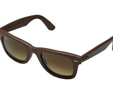 50mm Ray-Ban Wayfarer on sale for $69.99