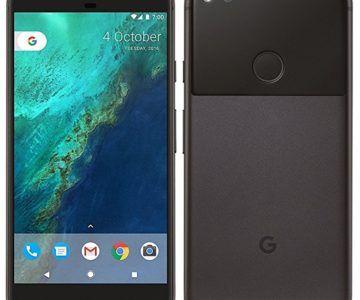 Unlocked 32GB Google Pixel on sale for $218