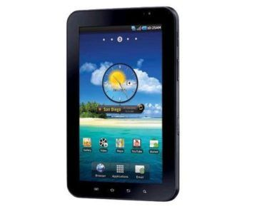 Samsung Galaxy Tab on sale for $45