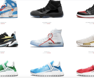 Memorial Day Only – 15% Off Sneakers