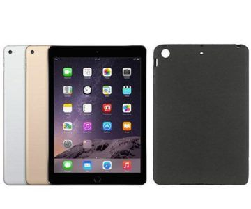 Apple iPad Air 2 with FREE Case for $229.99 shipped