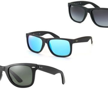 52% off Ray-Ban Wayfarer – Only $79.95