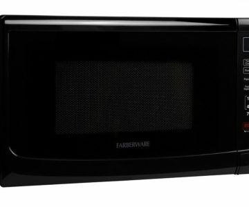 Farberware 700w Microwave Oven on sale for $29.99 w/Free Shipping (normally $70)