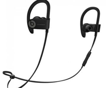 Powerbeats3 Wireless Earphones on sale for $79.99