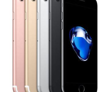 iPhone 7 on sale starting at just $329