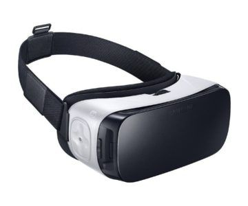 90% off Samsung Galaxy Gear VR Headset