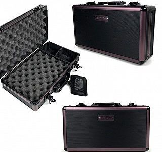 Expedition Double Security Case for $35 with Free Shipping (retail $89)