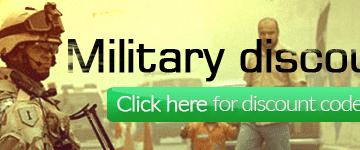 15% off Military Discount at Ultimate Vape Deals