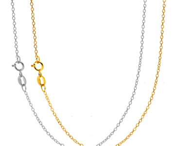 4 Pack of 18″ Gold Chains for only $2.99 with Free Shipping