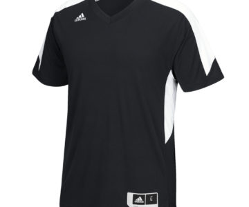 adidas Men's Commander 15 Shooter Shirts on sale for $12 (normally $45)
