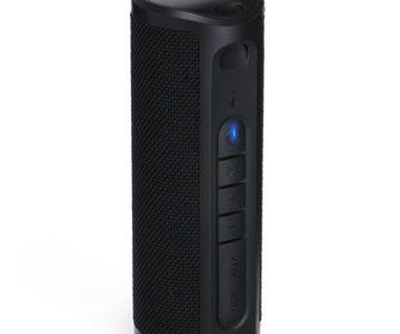 30% off ZENBRE Waterproof Rechargeable Bluetooth Speakers