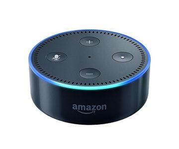 Amazon Echo Dot on sale for $29.99