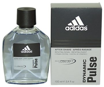 50% OFF – ADIDAS Dynamic Pulse Aftershave