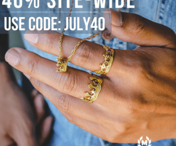 Take 40% off site-wide with no exclusions