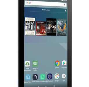 40% off 7″ Nook Tablet – On sale for just $29.99