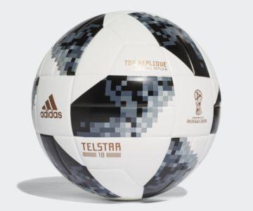 25% off Adidas FIFA World Cup Replique Ball