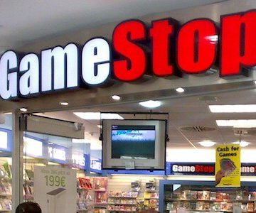 Save 25% when you buy 4 video games