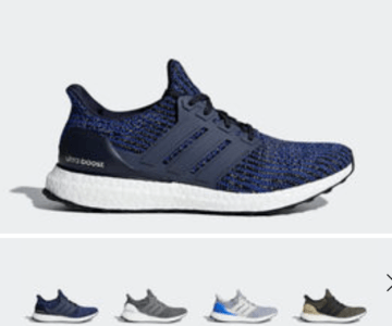 Additional 20% off Adidas – EUROPE ONLY